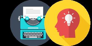 Type and Brain